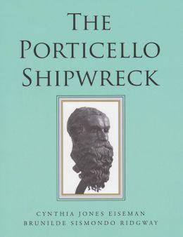 The Porticello Shipwreck: A Mediterranean Merchant Vessel of 415-385 B. C