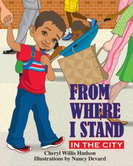 From Where I Stand: In the City