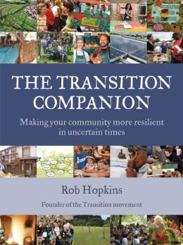 The Transition Companion