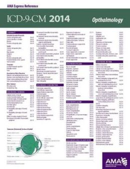 ICD-9-CM 2014 Express Reference Coding Card: ENT