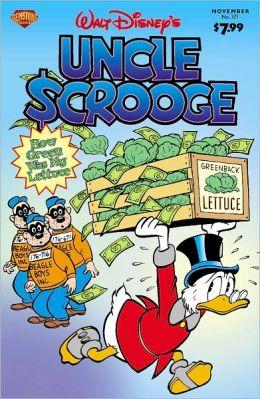 Uncle Scrooge #371