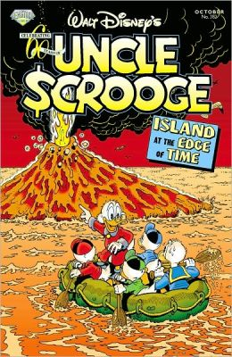 Uncle Scrooge #380