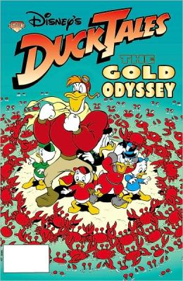 Disney's DuckTales: The Gold Odyssey
