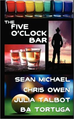 The Five O'Clock Bar