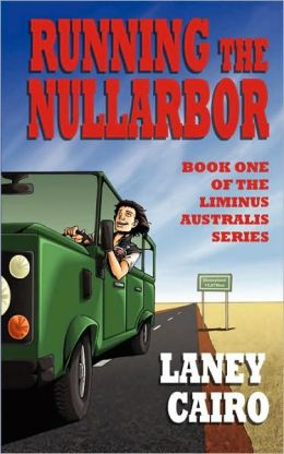 Running The Nullarbor