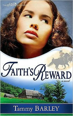 Faiths Reward Sierra Chronicles V3