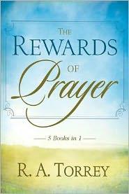 Rewards Of Prayer (5 In 1 Anthology)