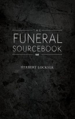The Funeral Sourcebook