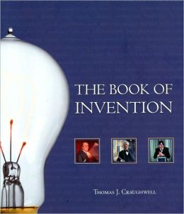 The Book of Invention