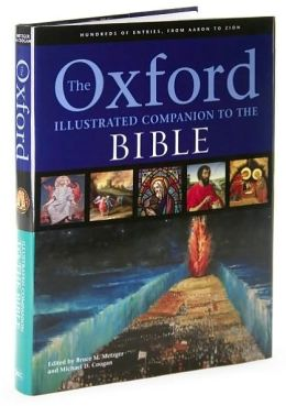 The Oxford Illustrated Companion to the Bible