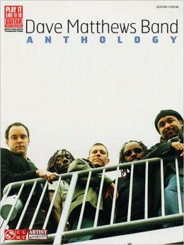 Dave Matthews Band: Anthology