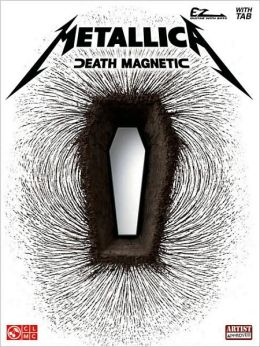 Metallica: Death Magnetic - Easy Guitar with Notes and Tab