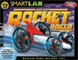 SmartLab Blast-Off Rocket Racer