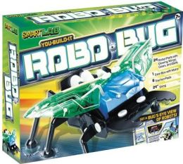 SmartLab You-Build-It Robo-Bug