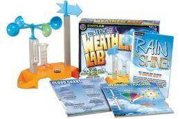 SmartLab You-Track-It Weather Lab