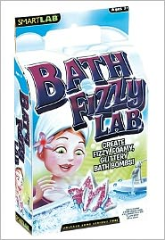 SmartLab Bath Fizzy Lab