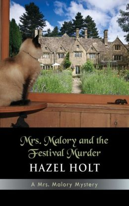 Mrs. Malory And The Festival Murder
