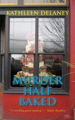 Murder Half-Baked