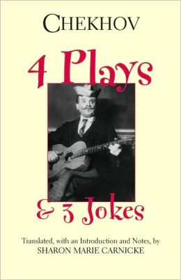 Four Plays and Three Jokes