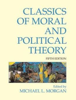 CLASSICS MORAL POLITICAL...5TH ED