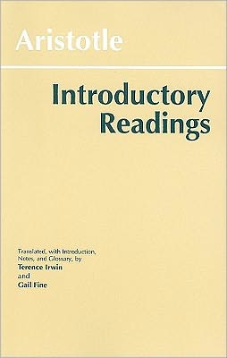 Introductory Readings