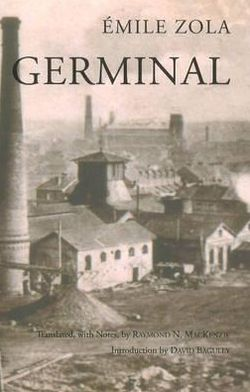 Germinal (Raymond MacKenzie Translation)
