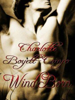 WindBorn (WindVerse Series)