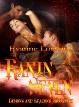 Ranin Seven [Demons and Dragons Book One]