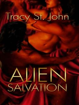 Alien Salvation [Kalquor Series Book IV]