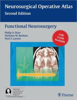 Functional Neurosurgery