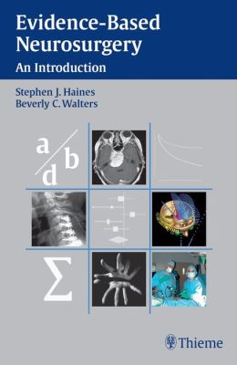 Evidence-Based Neurosurgery: An Introduction
