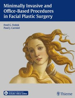 Minimally Invasive and Office-Based Procedures in Facial Plastic Surgery: Minimally Invasive and Office-Based Procedures
