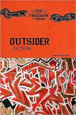 Outsider Fiction