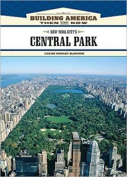 New York City's Central Park