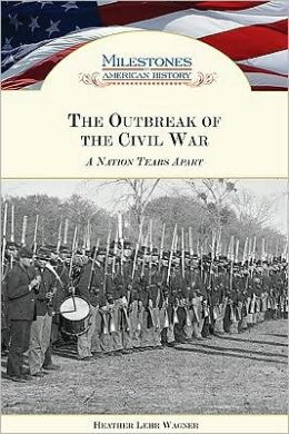 Outbreak of the Civil War