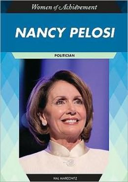 Nancy Pelosi: Politician