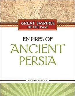 Empire of Ancient Persia