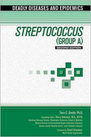 Streptococcus (Group A) Second Edition