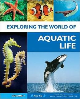 Exploring the World of Aquatic Life
