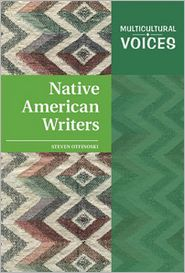 Native American Writers