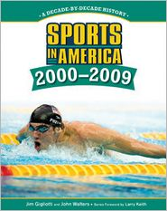 Sports in America: 2000 to 2009