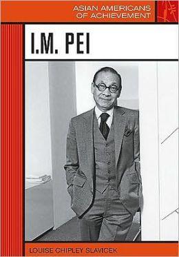 I. M. Pei