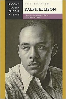 Ralph Ellison New Edition