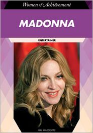 Madonna: Entertainer