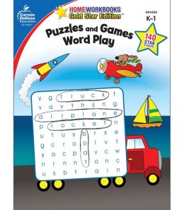 Puzzles and Games: Word Play