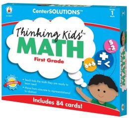 Thinking Kids' Math