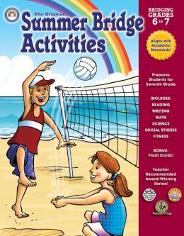 Summer Bridge Activities Grades 6-7