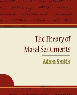 Adam Smith's Moral and Political Philosophy