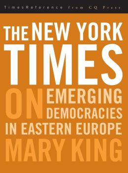 New York Times on Emerging Democracies