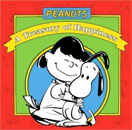 Peanuts, A Treasury of Happiness